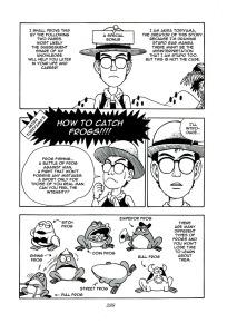 Akira Toriyama is Luffy